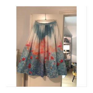 Poppy Midi Skirt